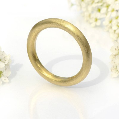 Mens Halo Wedding Ring, 18CT Gold