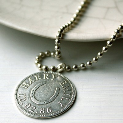Solid Gold Sport And Hobby Necklace